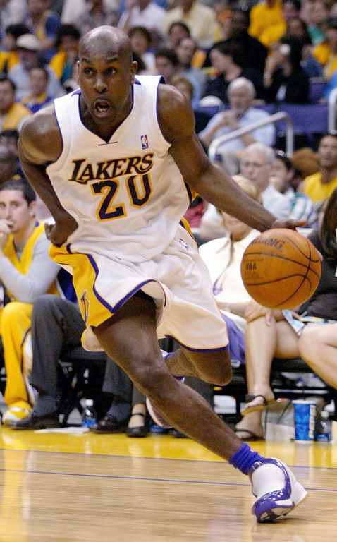 lakers ch